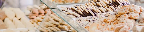 Local Baked Goods