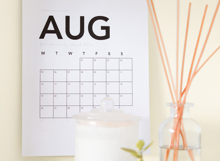 Focus Management Group: August Month in Review
