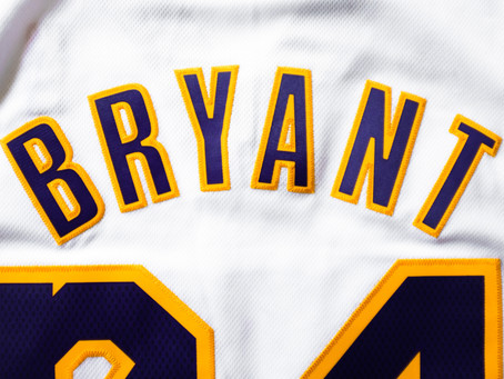 Kobe Bryant's Death and the Importance of Estate Planning for All Ages