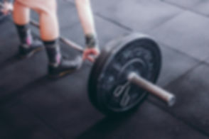 CrossFit and Physical Therapy