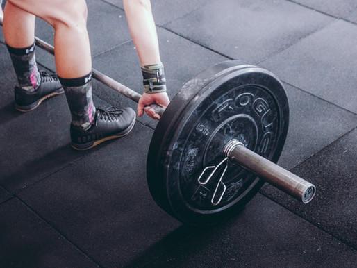 Do You Lift heavy?