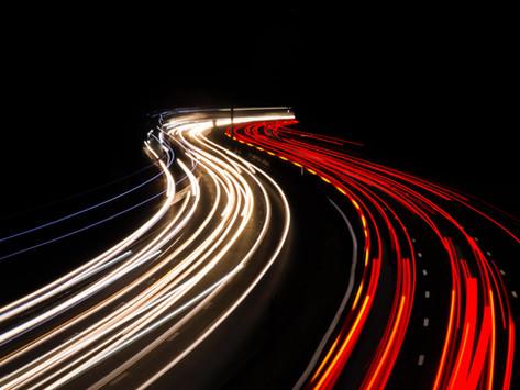 Paradigm shift - Google Self Driving Car