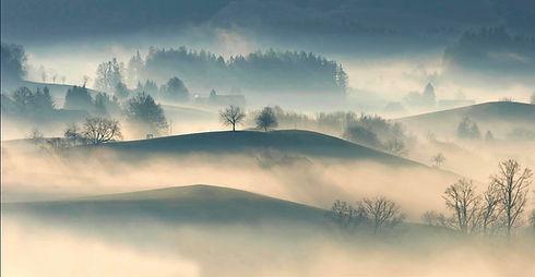 The Inner Landscape Retreat