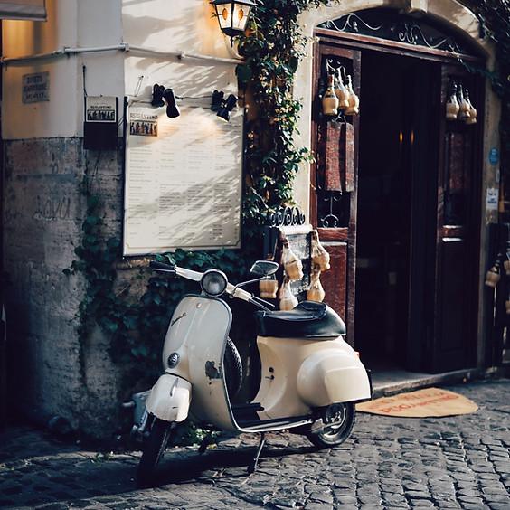 Late Summer Italian White Wines