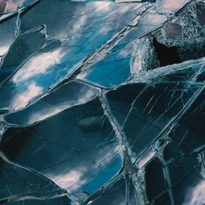 Glass: A spiritual Symbol
