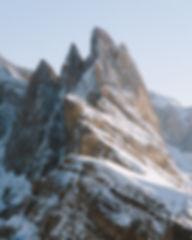 Lugares que ver en Dolomitas