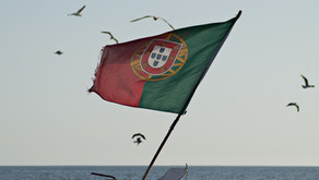 Portugal Closes Its Border With Spain.