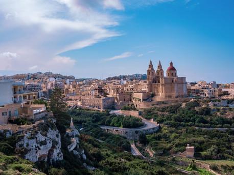 Tre dagars event på Malta - 250 personer