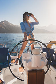 luxury, VIP sailing canari Islands, family holiday