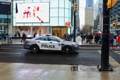 Law Enforcement Navigation
