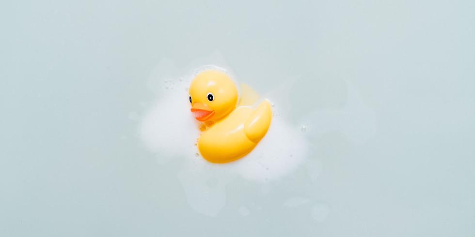 ☆お風呂タイムのルーティンフレーズ(大人向け)【Ai】