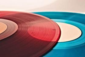 Pre order vinyl records