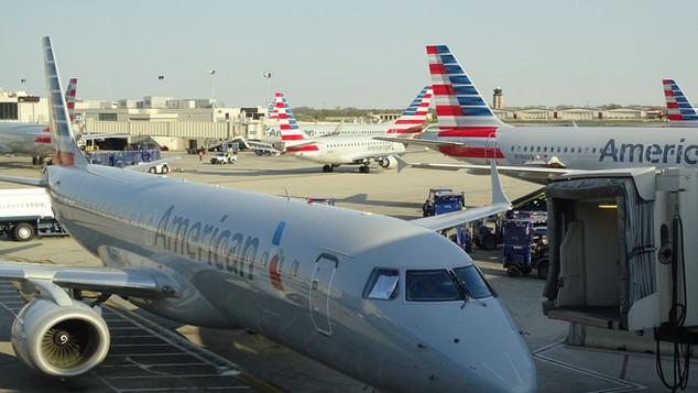Philadelphia Intl Airport