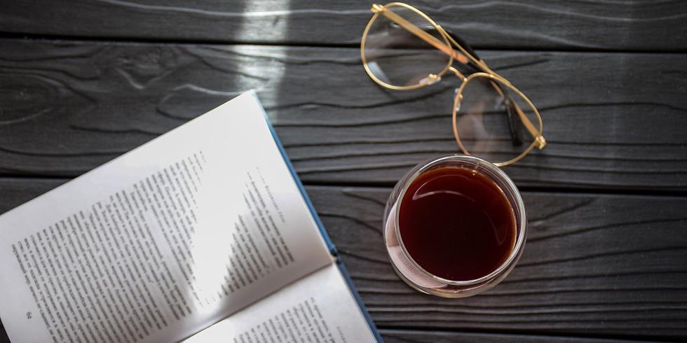 Online Tea Mindfulness and Tea Master Class 6 Tea Science
