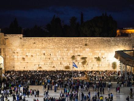 Jeruzalém? Mysleme na naše děti