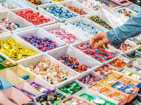 5 pasos esenciales para construir una tienda de dulces en línea