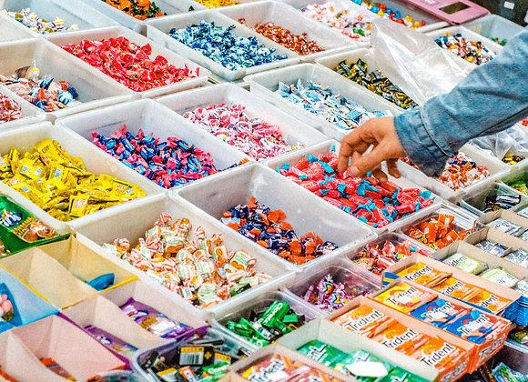 Товары народного потребления | FMCG | финансовая модель бизнес плана