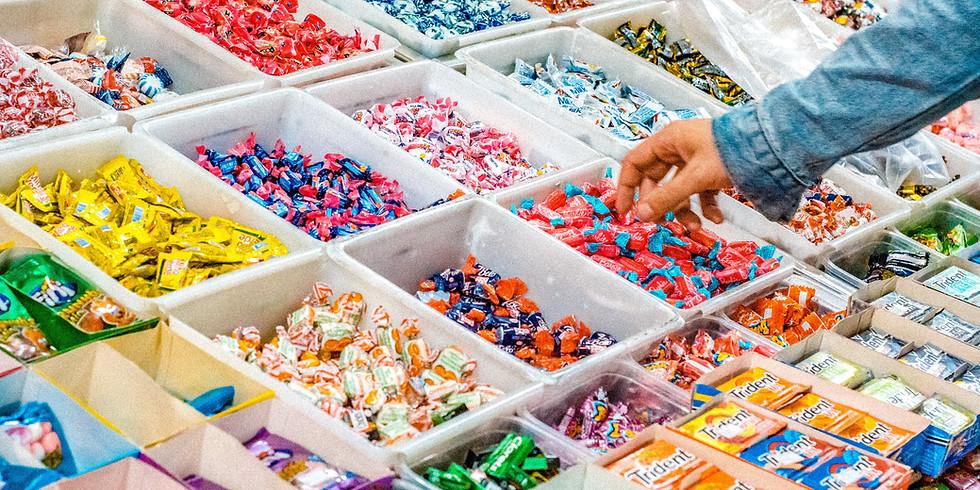 International Candy Challenge