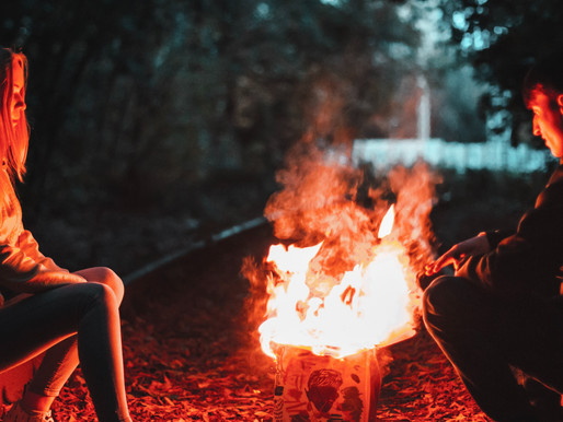 Liar Liar...Your Dating Life Is On Fire!