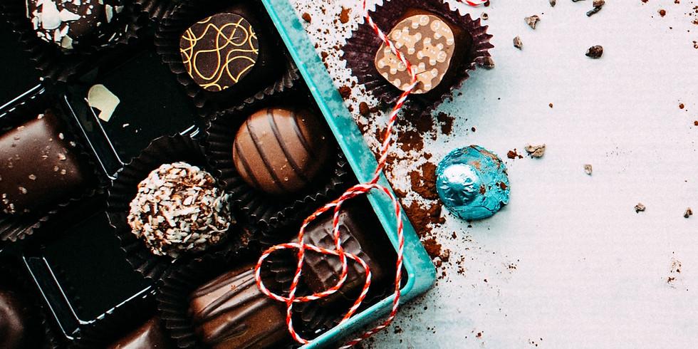 Easter Club - Chocolate Workshop