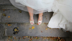 חתונה בגן אירועים קטנים