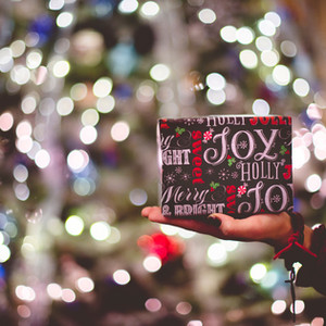 How to enjoy Christmas and still smash your end of year targets