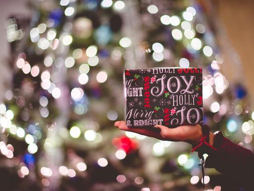 Give the gift of joyful feet this holiday season!