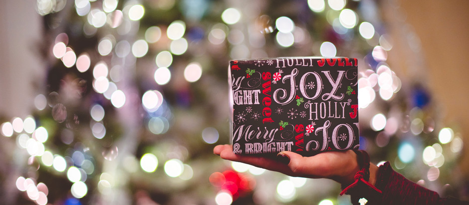7 Beautiful Photo Gifts for Christmas
