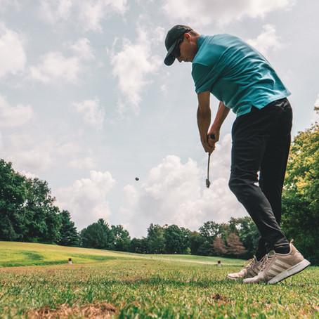 3 grundlegende Schritte um deinen Golfschwung zu verbessern