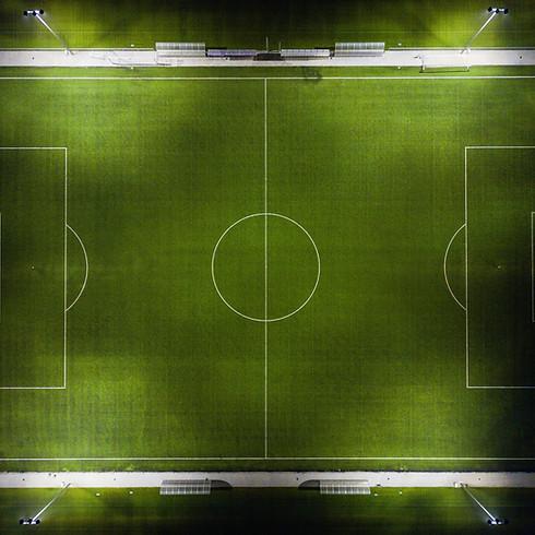 Soirée football
