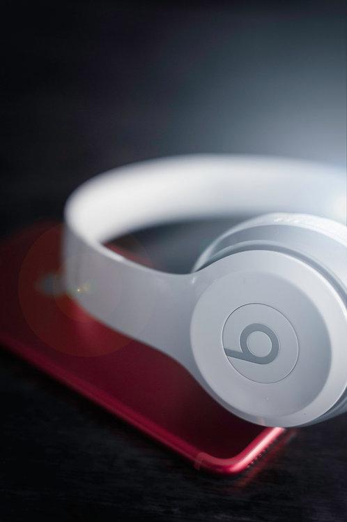 Beats Solo3 Wireless Headphones By Deats By Dre