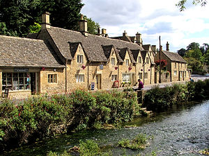 All SEO Company Cotswolds