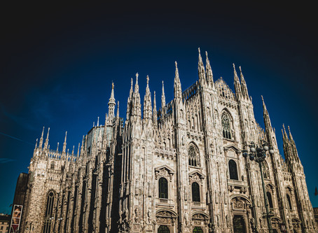 Top 5 Most Famous Italian Monuments