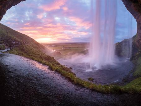 Iceland Adventure Trip -  September 20 - 30, 2021