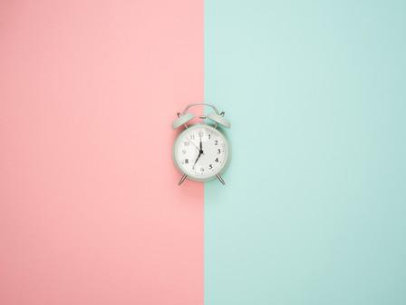 Reflexiones sobre productividad en tiempos de cuarentena