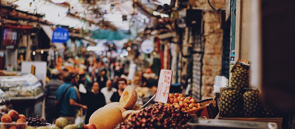 Израиль | Хайфа
