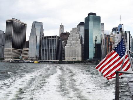 לימוד אנגלית: New York City Activity