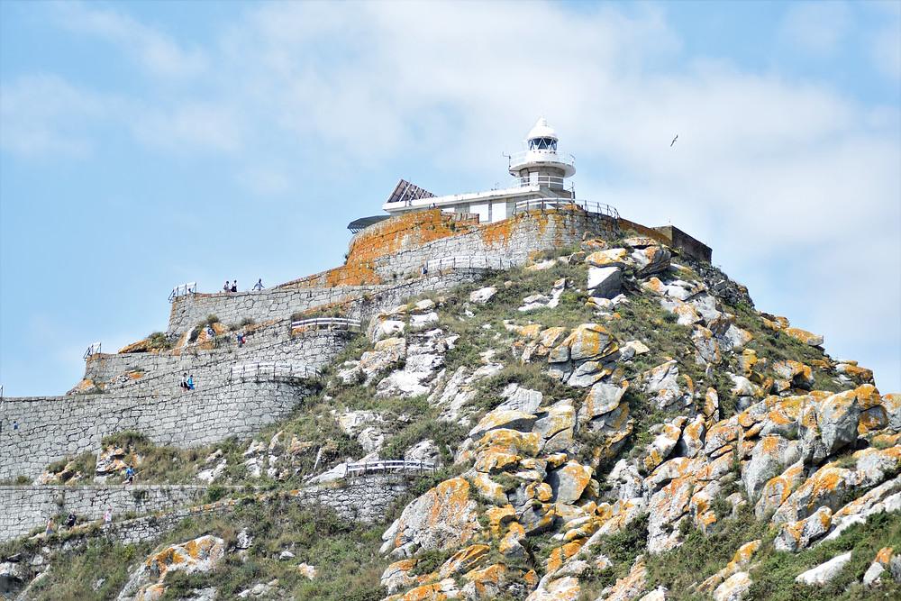 Faro de Cies Vigo