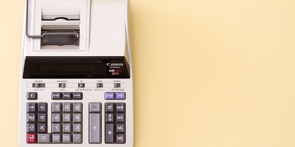Финансова отчетност на НПО