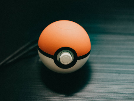 Start with Why - Finding Purpose and…Pokemon?