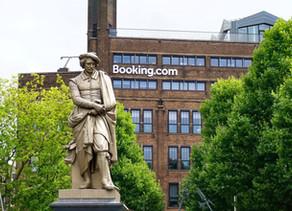 Najvyšší súd USA: označenie Booking.com má zápisnú spôsobilosť