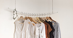 Is A Capsule Wardrobe Really For You?