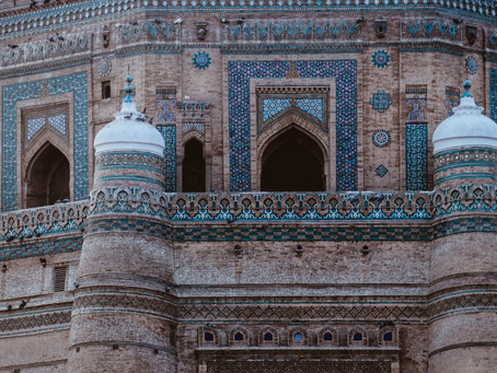 Sounds of Multan