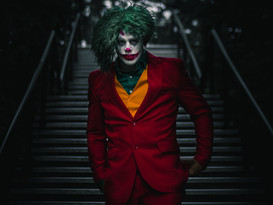 "Life of ""Joker"": Unwanted and Lonely, The Greatest Form of Poverty"