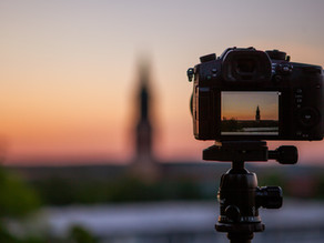 How To Create Professional Photos