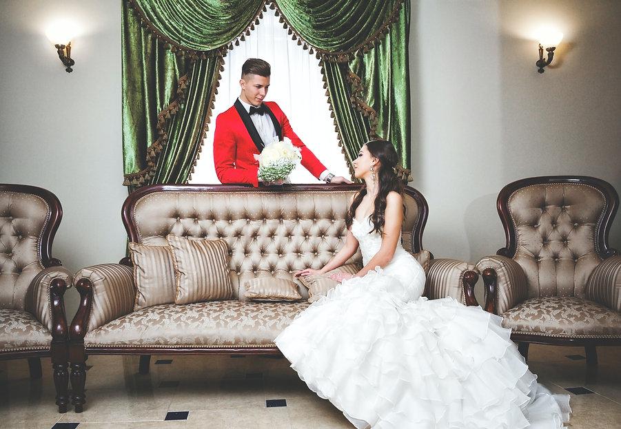 Hochzeitskleid, Murten