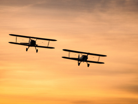 Toxic Skies Over Bleeding Grounds