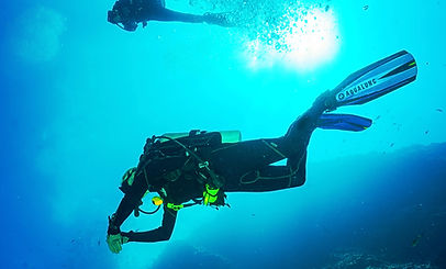 #divinginternshipbali