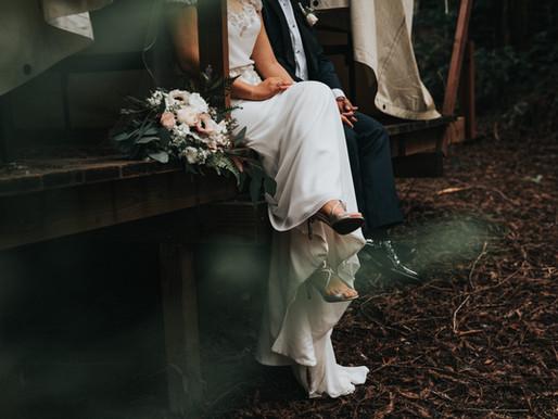 Fotograf je pánem vašich svatebních fotek. Komunikujte s ním právem, jako s umělcem.