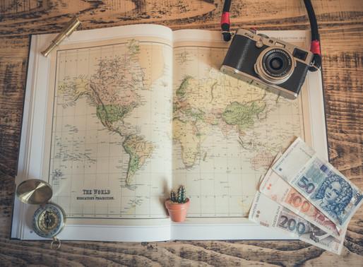 Armchair Explorer Vol.2 : Alaska, Jamaica, and India